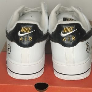 Nike Shoes - NIKE AIR FORCE ONE - mens sneaker - NWT - SIZE 12